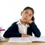 Homework Help for Children Lacking Concentration