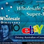 Australian Wholesalers Directory