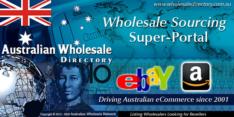 Australian Whoplesalers
