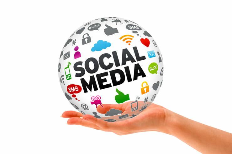 Social Media Marketing - Clever Commerce