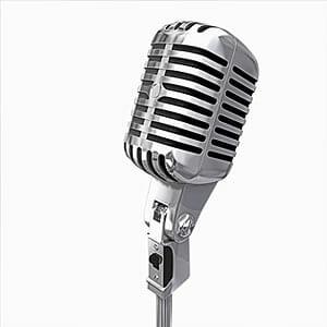 On-line Talk Show